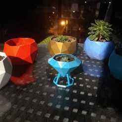 Download 3D printing files Diamond Grass, lucasduva
