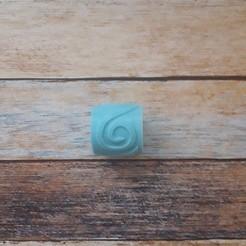 110.jpg Télécharger fichier STL gratuit Rouleau de texture - Rouleau de texture 02 • Objet pour imprimante 3D, quinteroslg