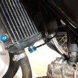 Télécharger fichier STL gratuit bloc antivibratile radiateur MBK 51 • Objet à imprimer en 3D, fardeausimon