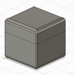 Capture.JPG Download free STL file small box • 3D printable object, Simonchantcliquet