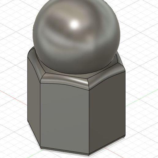 Capture.JPG Télécharger fichier STL gratuit capuchon de valve pneu • Modèle pour impression 3D, Simonchantcliquet