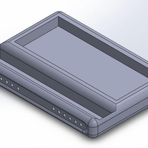 Download 3D printer model iPhone 6,6s,7,7plus stand, santhoshshirish