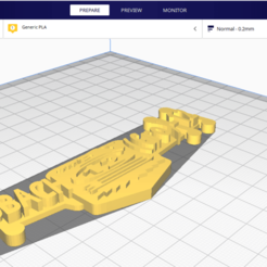 Download free 3D print files soporte de cubre-bocas (salva orejas, matematicas10aplicadas