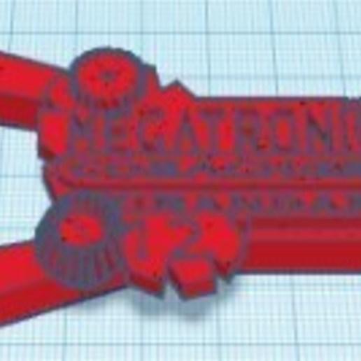 Download free STL file llavero con un peso mexicano • 3D printable model, matematicas10aplicadas