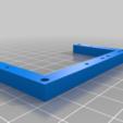 OKVIR_2.png Download free STL file klopotec • 3D print design, dusankusar