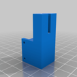 Download free 3D printer templates klopotec, dusankusar