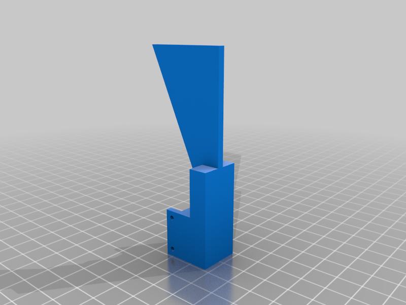 REP_1.png Download free STL file klopotec • 3D print design, dusankusar