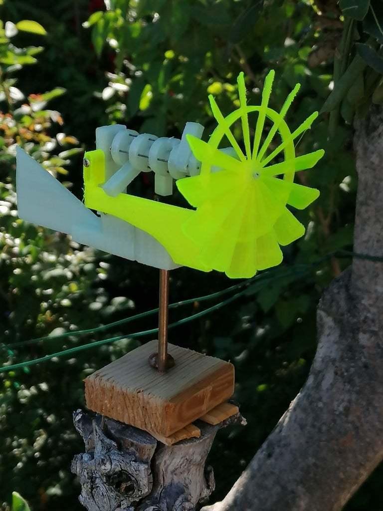 IMG_20200712_093421.jpg Download free STL file klopotec • 3D print design, dusankusar