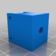 NOSILEC_1.png Download free STL file klopotec • 3D print design, dusankusar