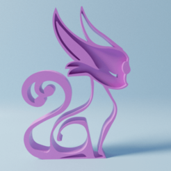 Descargar modelos 3D para imprimir Figura, D3DLouis