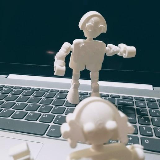 IMG_20191213_172010926.jpg Télécharger fichier STL gratuit Klicket v1.0 • Objet pour impression 3D, gotbits
