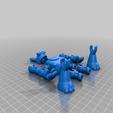 Download free 3D printer templates Klicket v2.0, gotbits