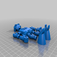 Klicket_v1_1.png Télécharger fichier STL gratuit Klicket v1.0 • Objet pour impression 3D, gotbits