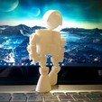 IMG_20191128_101033488.jpg Download free STL file Klicket - Action Figure • 3D printable design, gotbits