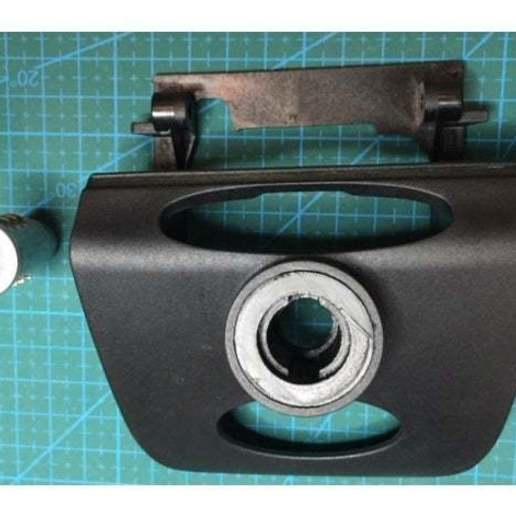 Download free 3D print files baul ducati lock support, franhabas
