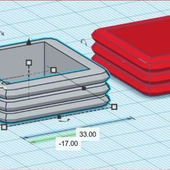 Download free 3D printing templates BELLOWS TRUCK SEAT RC 1/14, sorinfab
