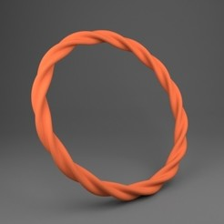 Download 3D print files Fasion Bracelet 04, plb
