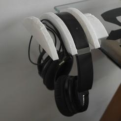 SAM_8270.JPG Télécharger fichier STL gratuit Bureau des casques d'écoute Assistance • Plan imprimable en 3D, peluchitoanonimo