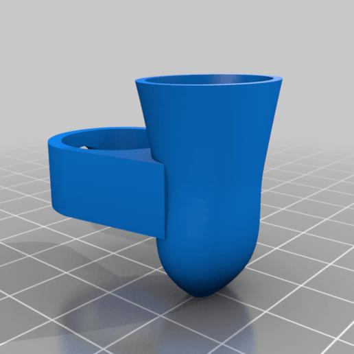 finger_pen.png Download free STL file Finger Pen • 3D printer design, peluchitoanonimo