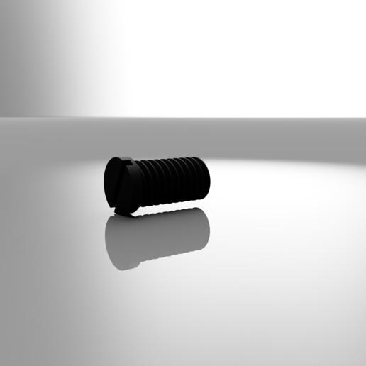 Mosqueton_Black_Diamong_2019-Oct-31_05-50-07AM-000_CustomizedView7407792073_jpg.jpg Download STL file Carabiner / Carabineer - Spartan Carabiner - • 3D printable design, CHKDesign