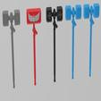 Descargar modelos 3D gratis Trineos Bucket 'O Thunder, johnthewarlock