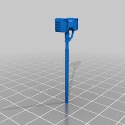 3ec30c26d8104f9f53e9415d4c8c6d5a.png Download free STL file Alien Hunters Heavy Tenderizer • 3D printer template, johnthewarlock