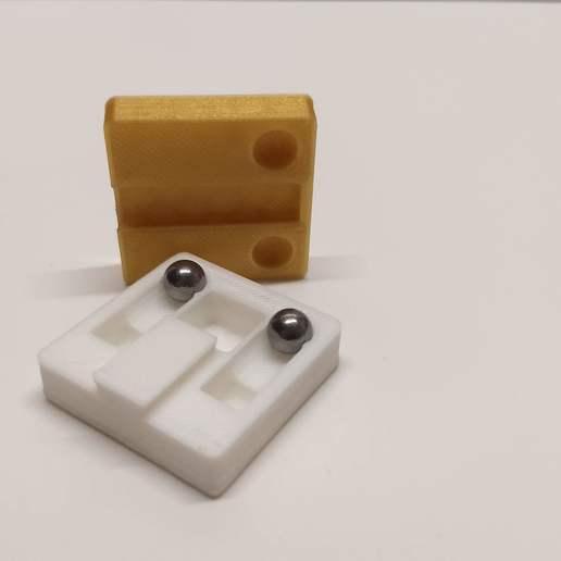 IMG_20191103_180108274.jpg Download free STL file Small Puzzle Box • 3D printer object, EL3D