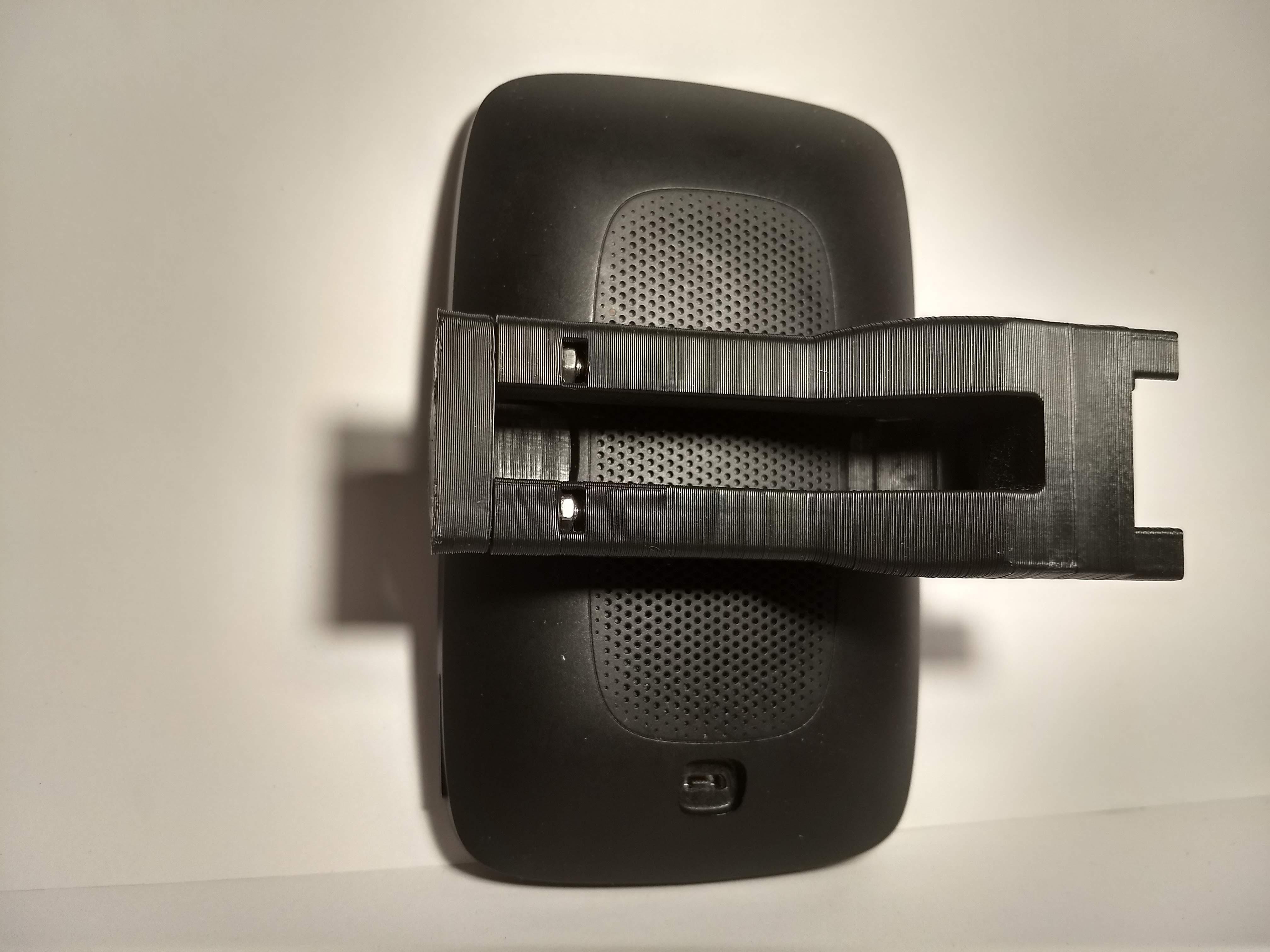 IMG_20190203_174752250_HDR.jpg Download free STL file Satnav holder • 3D printer template, EL3D