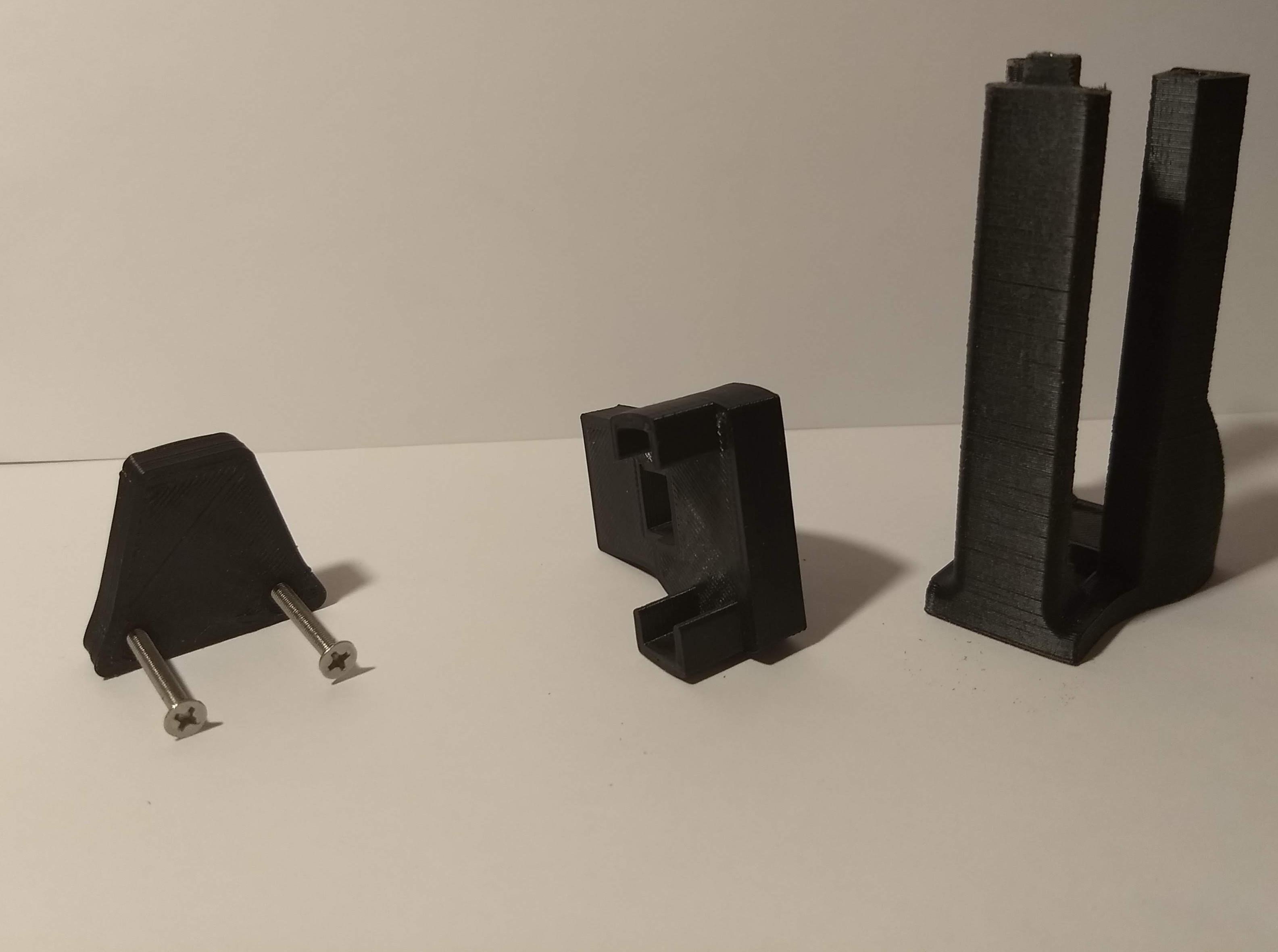IMG_20190203_172840162.jpg Download free STL file Satnav holder • 3D printer template, EL3D