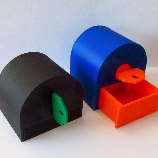 IMG_8517.jpg Download free STL file 3D printed lock • 3D printer design, EL3D