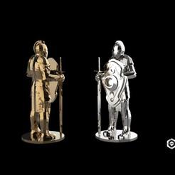 i1.jpg Télécharger fichier OBJ Pions de pièces d'échecs • Objet imprimable en 3D, Proyect3DPro