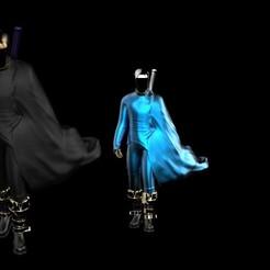 wal0.jpg Download STL file the Walkers • 3D printing model, DESIGNS0iKKi