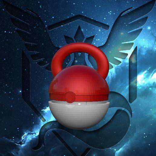 Télécharger fichier STL gratuit Pokémon, DESIGNS0iKKi
