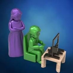 Télécharger fichier imprimante 3D NOVIOS PASTRY, DESIGNS0iKKi