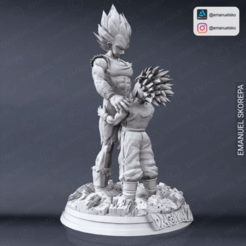Sans titre.png Télécharger fichier STL dragon ball dbz vegeta and trunks vs buu sacrifice • Plan imprimable en 3D, anonymous-70f76c30-a848-44b3-9aea-830b70041832