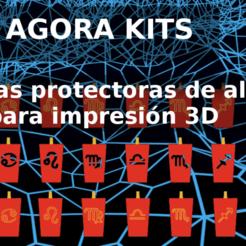 KITS ENTEROS zodiacales.png Télécharger fichier STL KIT ZODIACAL • Objet à imprimer en 3D, estebanb