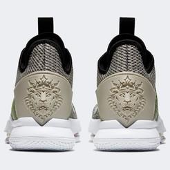 lebron.jpg Download STL file Nike Lebron Witness Lion • 3D printable design, eortizrangel