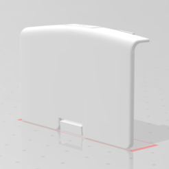 1.PNG Download STL file gameboy advance battery cover • Model to 3D print, pedrovo13