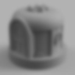 Télécharger objet 3D gratuit Yourte du village, Piggie