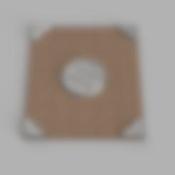Télécharger fichier GCODE gratuit Les décorations pour le livre d'or • Plan à imprimer en 3D, Piggie