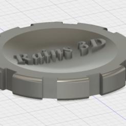 Télécharger modèle 3D gratuit Rains 3D - Monnayeur Pièce de monnaie, Piggie