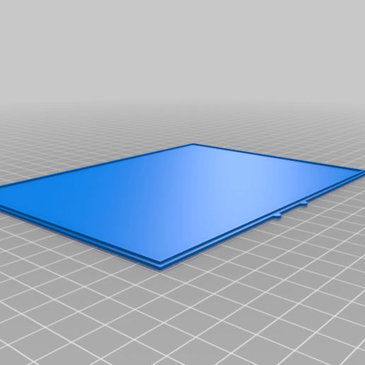 Door.png Download free STL file UV Curing Box [Anycubic Photon] • 3D printing model, Piggie