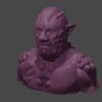 Download free STL file Bubbleman • Model to 3D print, Piggie