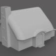 Hut.png Download free STL file Medieval Hut • Model to 3D print, Piggie