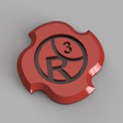 Download free STL file Maker Coin v2.0 • 3D print object, Piggie
