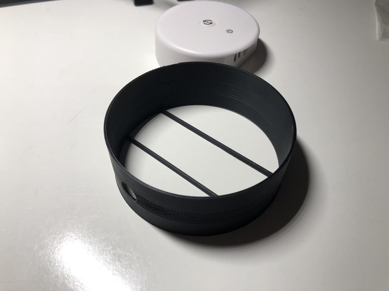 img_02.jpeg Télécharger fichier STL gratuit ADKS - Lampe de table multicolore Bluetooth • Design pour imprimante 3D, Adarkstudio