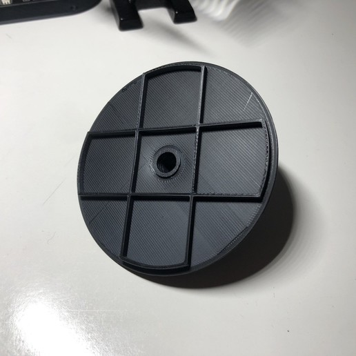img_03.jpeg Télécharger fichier STL gratuit ADKS - Lampe de table multicolore Bluetooth • Design pour imprimante 3D, Adarkstudio