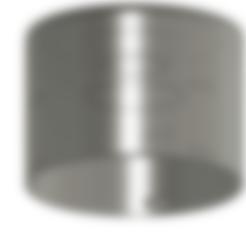 Bouchon.stl Download free STL file Mower plug • Template to 3D print, Atsoume