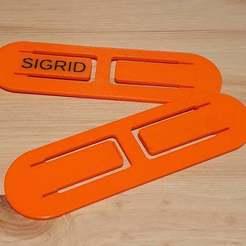 Télécharger fichier imprimante 3D gratuit Garde-courroie pour les enfants, iamjorgensen