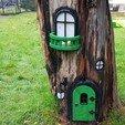 20191024_161113.jpg Télécharger fichier STL gratuit Maison de fée du jardin • Plan pour impression 3D, iamjorgensen